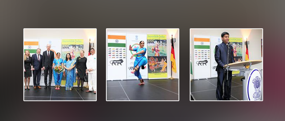 Republic Day Reception at the Consulate (January 25, 2019)